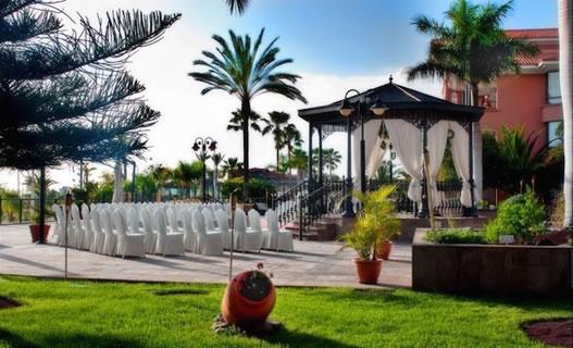 Romantische bruiloften in Tenerife, Spanje